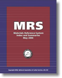 MRS Index 2006